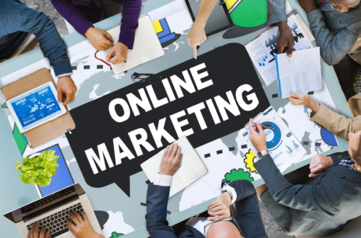 online marketing firm Byte Matrix