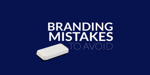 brand promotion mistakes to avoid