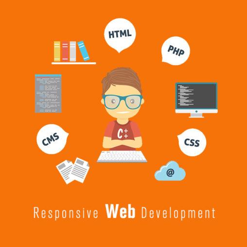 Creative Web Design Archives Blog Byte Matrix Pvt Ltd